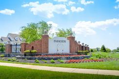 Parkside Neighborhood-Middletown-DE-Entrance